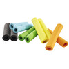 Red Cycling Products Silicon Grip gelb